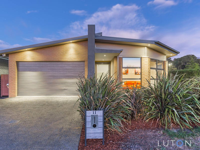 11 Laird  Crescent, Forde, ACT 2914