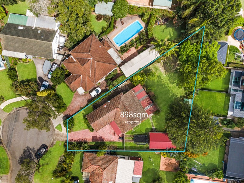 28 Uralla Avenue, Padstow, NSW 2211