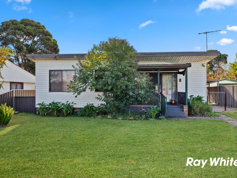 7 Wilga Street, North St Marys, NSW 2760