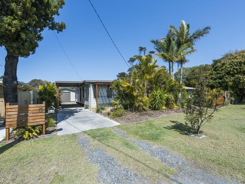 6 Loxton Avenue, Iluka, NSW 2466