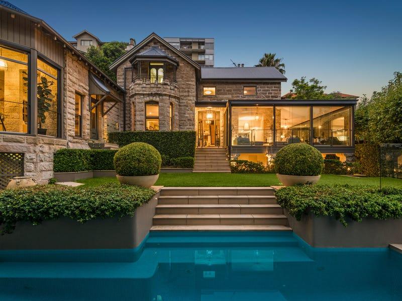 24 Musgrave Street, Mosman, NSW 2088
