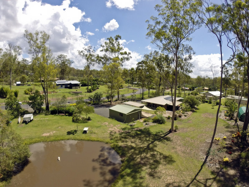 4 Belmont Way, South Bingera, Qld 4670