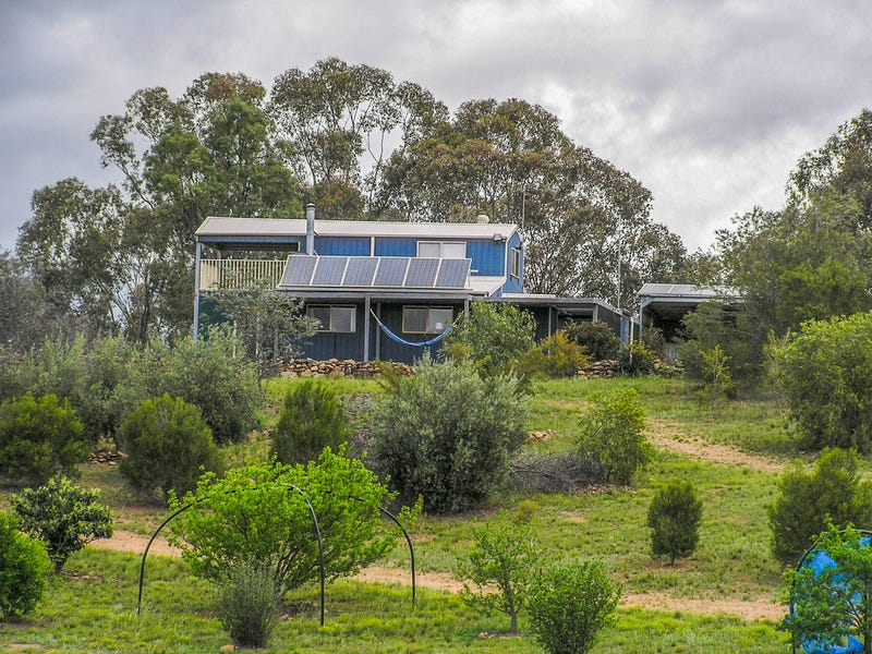 10, Huntingdale Road, Rylstone, NSW 2849