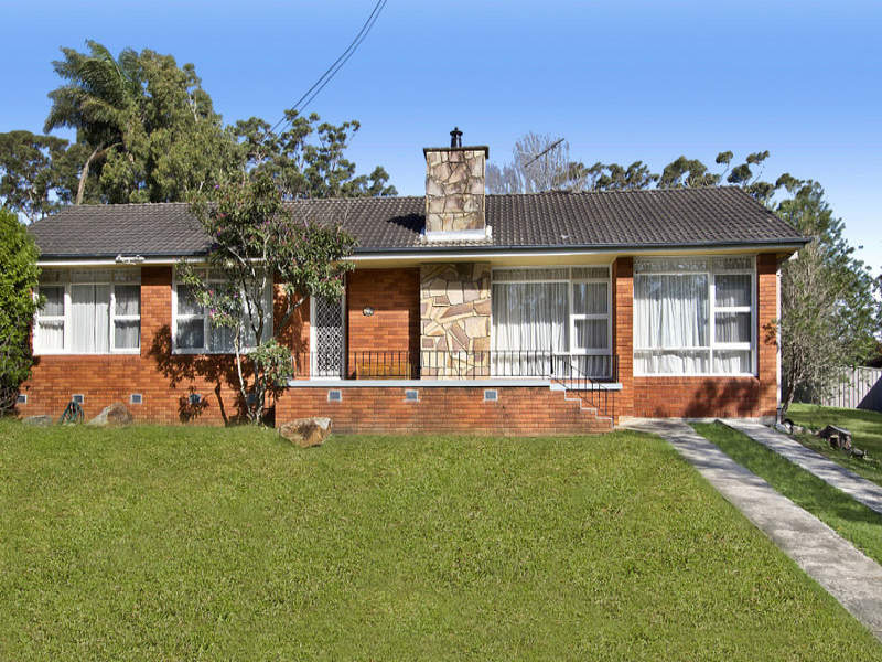 8 Longview Crescent, Stanwell Tops, NSW 2508