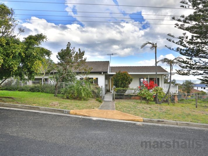 32 Collier Street, Redhead, NSW 2290