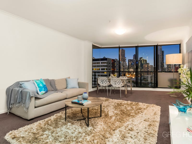 1105/148 Wells Street, South Melbourne, Vic 3205