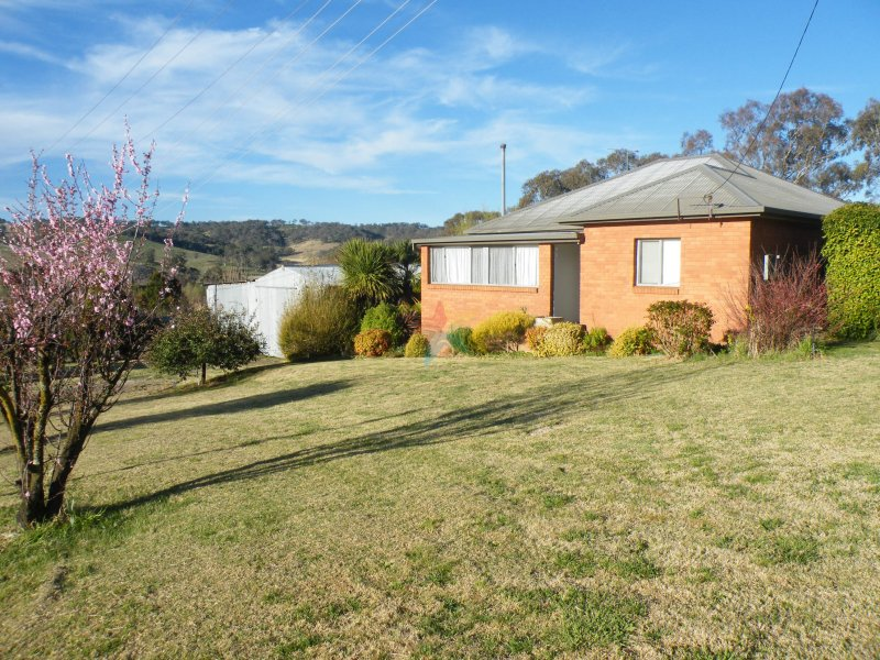 39 Hill Street, Rockley, NSW 2795