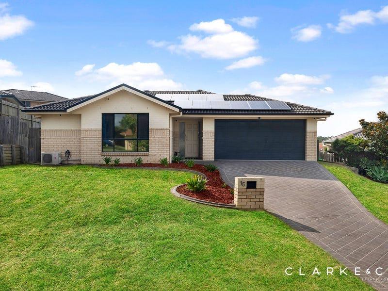 15 Hibiscus Crescent, Aberglasslyn, NSW 2320