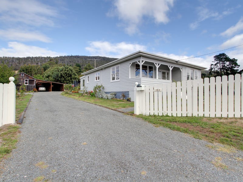 363 Glen Huon Road, Huonville, Tas 7109