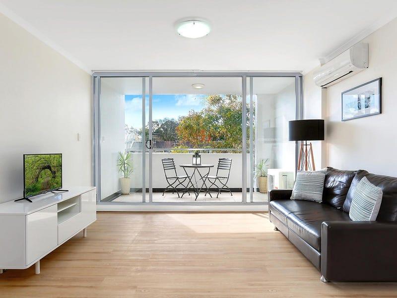 212/1 Larkin Street, Camperdown, NSW 2050