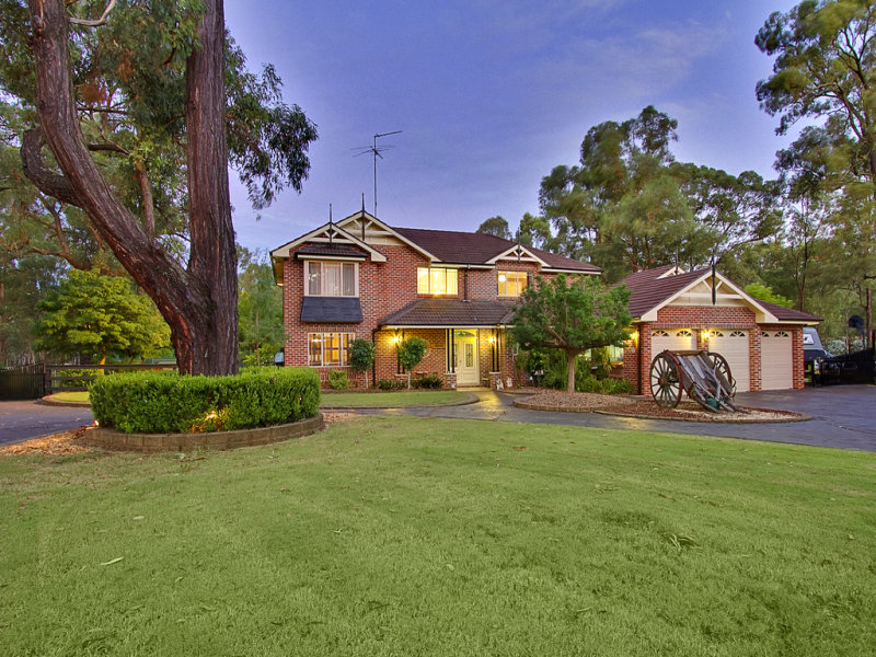 8 Wiranda Court, Windsor Downs, NSW 2756