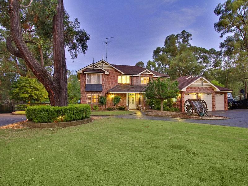 8 Wiranda Court, Windsor Downs, NSW 2756