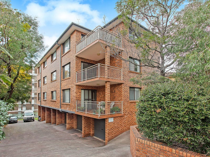 3/33 Corrimal Street, Wollongong, NSW 2500