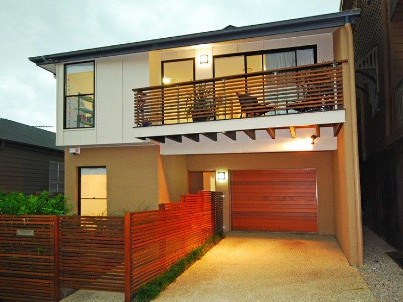 17 Cricket Street, Brisbane City, Qld 4000