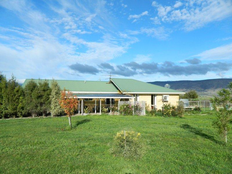3135 Lyell Highway, Rosegarland, Tas 7140