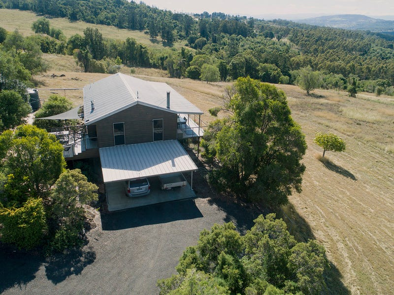 177 Mountain Scrub Road, Tallegalla, Qld 4340
