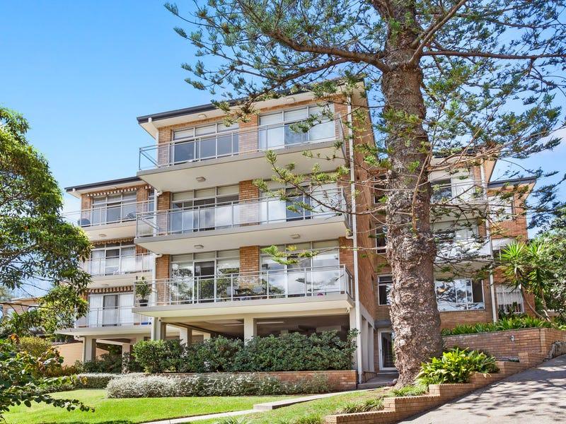 4/59 Prince Albert Street, Mosman NSW 2088