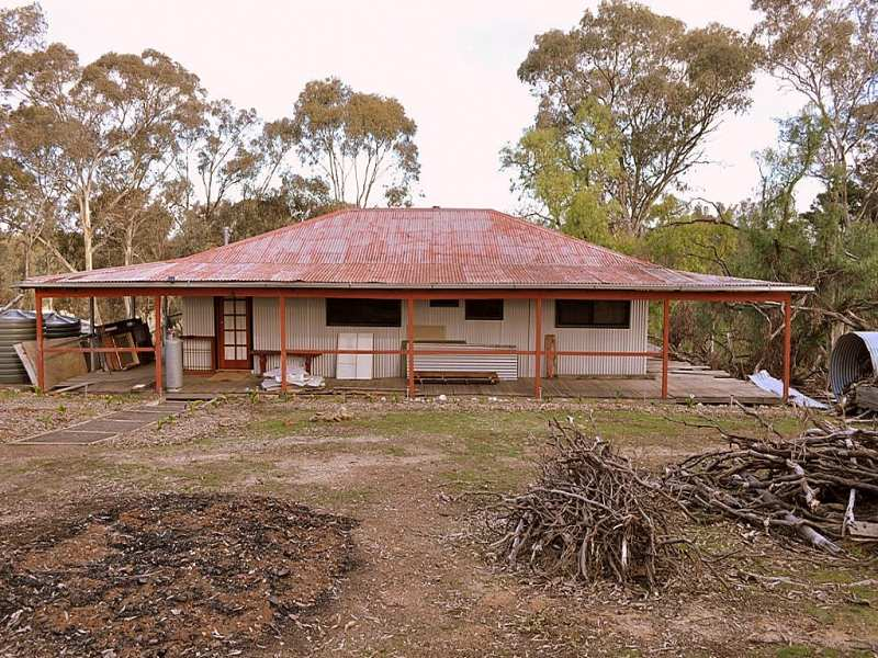 41 Whiteheads Lane, Bealiba, Vic 3475