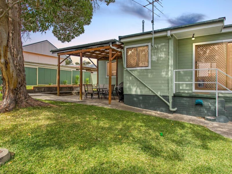 8 Graham Street, Glendale, NSW 2285