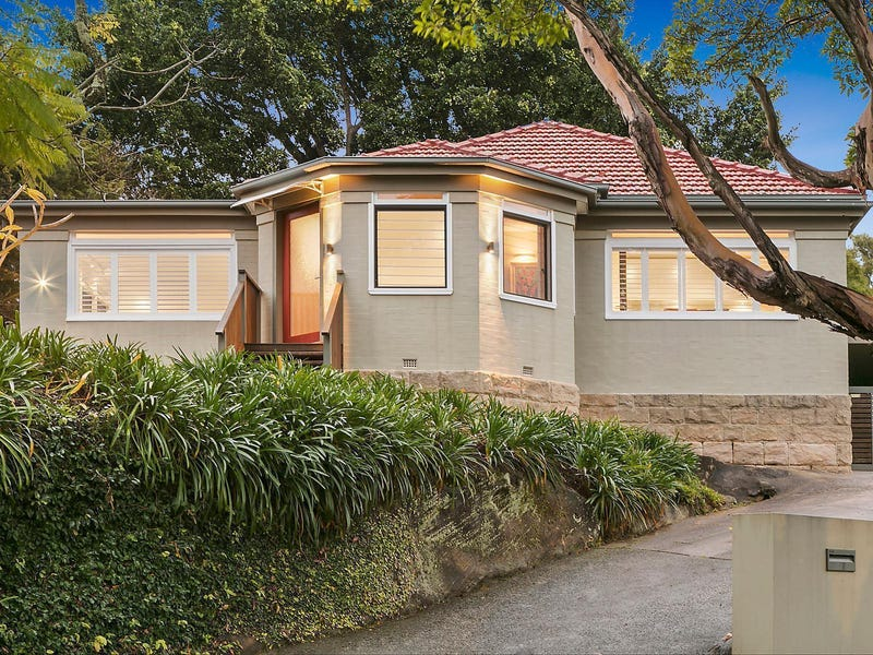 14 Bonnefin Road, Hunters Hill, NSW 2110