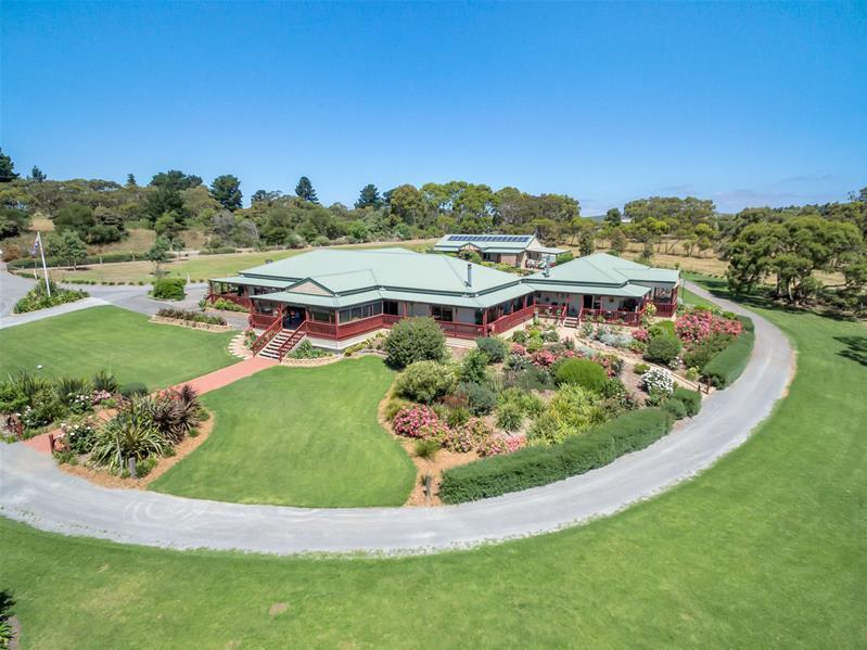 1906 Victor Harbor Road, Willunga Hill, SA 5172