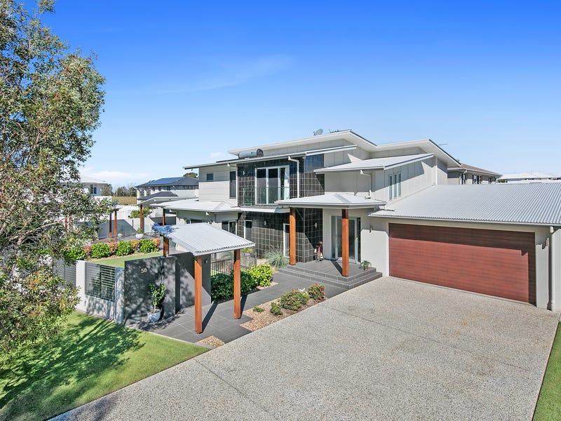 58 Waterville Drive, Thornlands, Qld 4164
