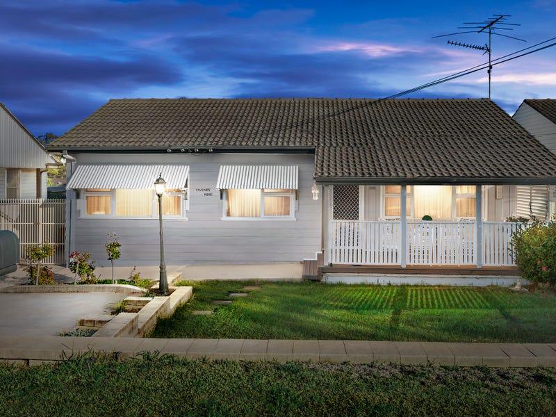 29 Kurrajong Crescent, Blacktown, NSW 2148