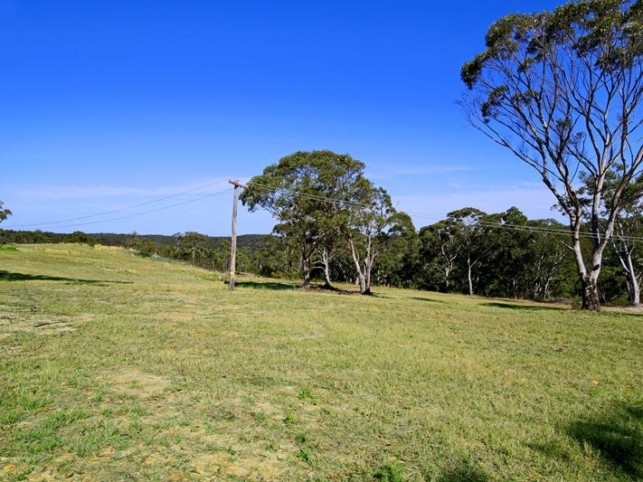 Lot 4 at 46 Idlewild Road, Glenorie, NSW 2157