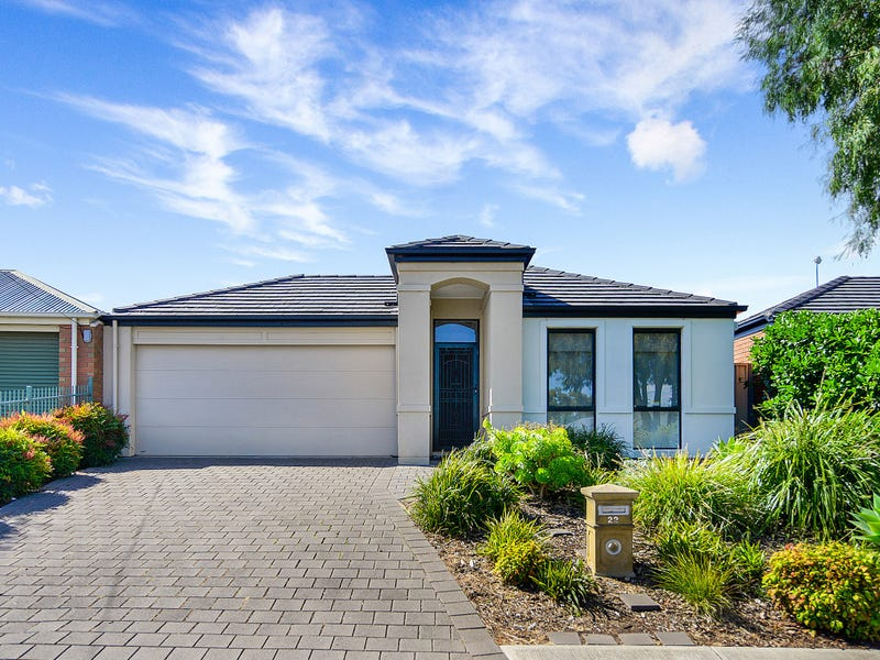 22 Mercedes Drive, Holden Hill, SA 5088