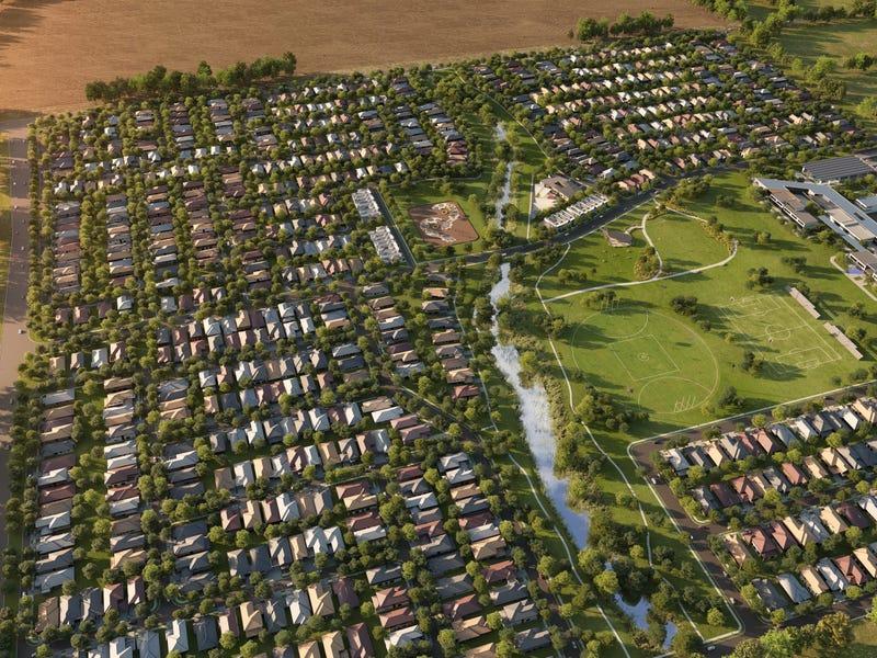 1069 Melton Hwy, Fraser Rise, Vic 3336