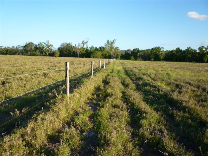 Lot 30 Capricorn Highway, Kalapa, Qld 4702