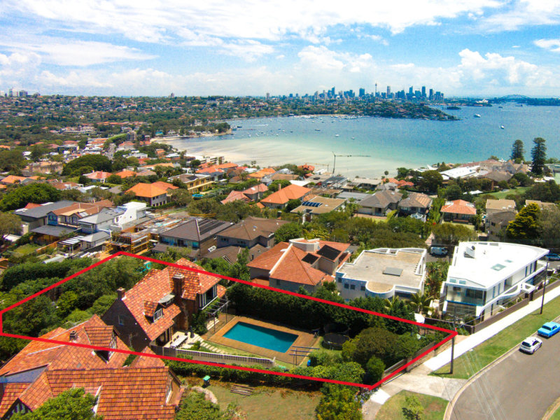 1 Cecil Road, Rose Bay, NSW 2029