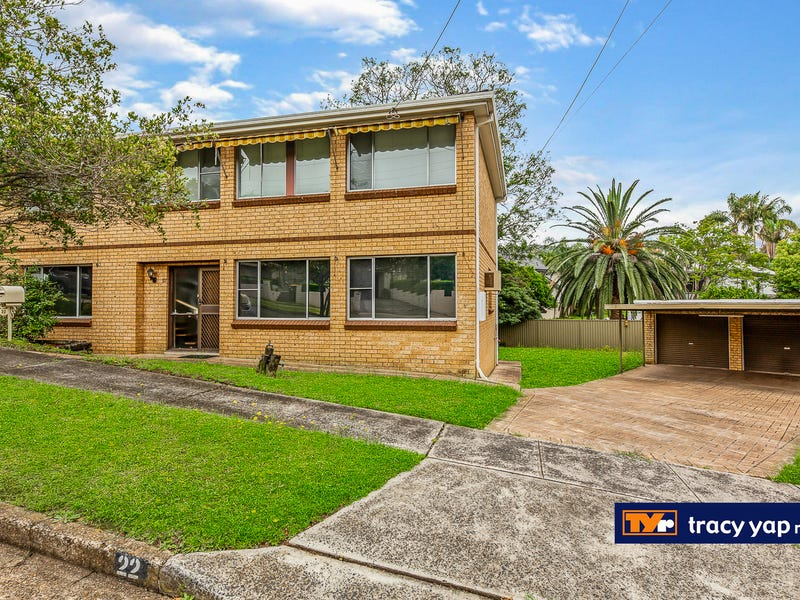22 Watt Avenue, Ryde, NSW 2112