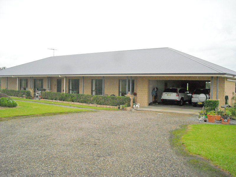 Address available on request, Clybucca, NSW 2440