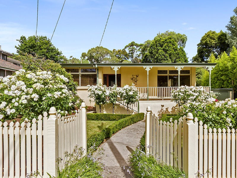40 Jackson Street, Forest Hill, Vic 3131