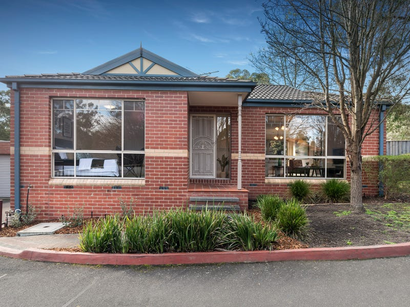 3/5-7 Bonnie View Road, Croydon North, Vic 3136