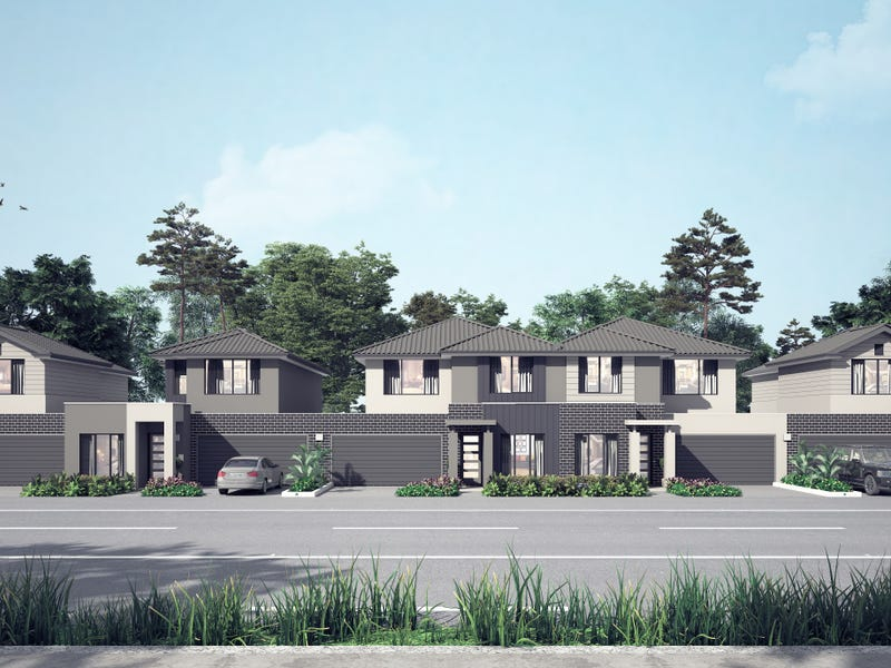 Lot 46 Amesbury Way, Aspen on Clyde, Clyde North
