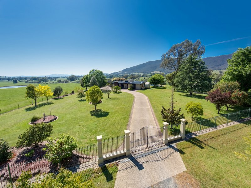 3058 Beechworth Wodonga Road, Wodonga, Vic 3690