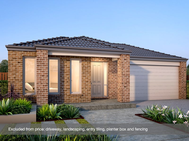 Lot 21 Paige Ave, Traralgon, Vic 3844