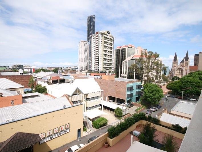 82 Bowen Street, Brisbane City, Qld 4000