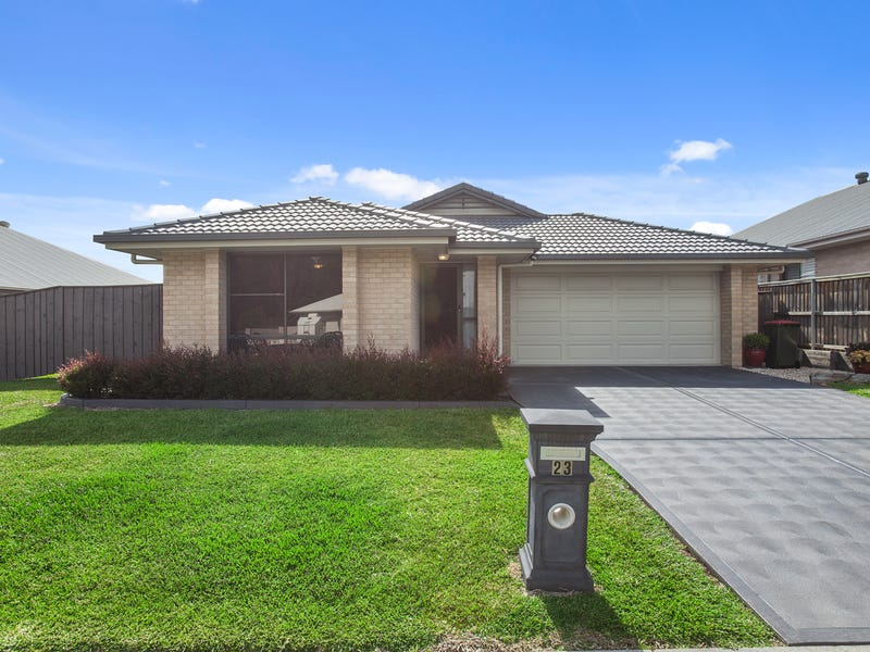23 Swiftwing Close, Chisholm, NSW 2322