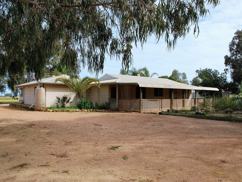 265 David Road, Waggrakine, WA 6530
