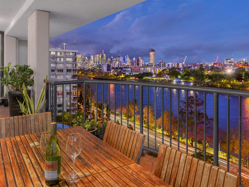 154/66 Dunmore Terrace, Auchenflower, Qld 4066
