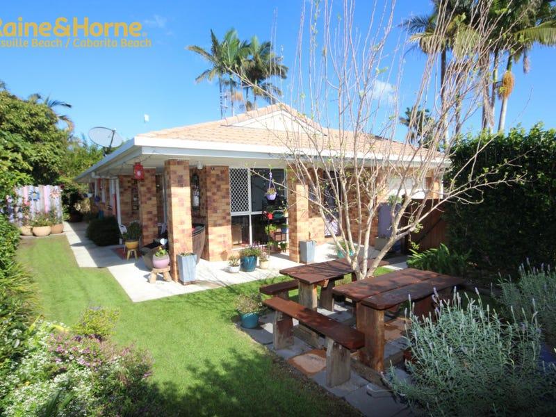 6 /19-27 Elizabeth Street, Pottsville, NSW 2489