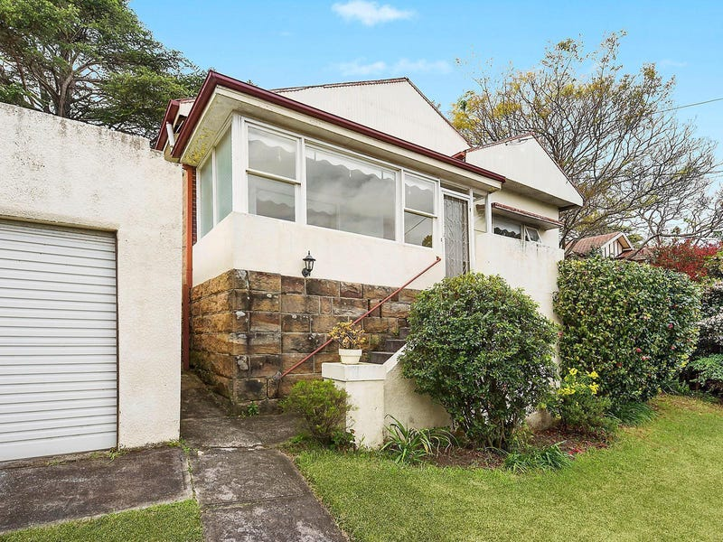 13 Haldane Crescent, Lane Cove, NSW 2066
