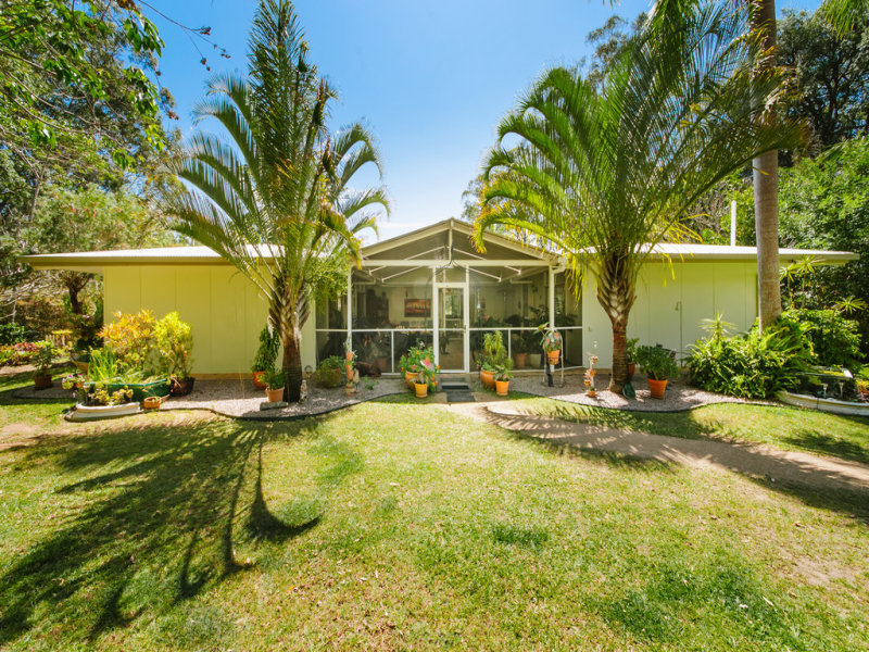 12 Eve Lane, Landers Shoot, Qld 4555