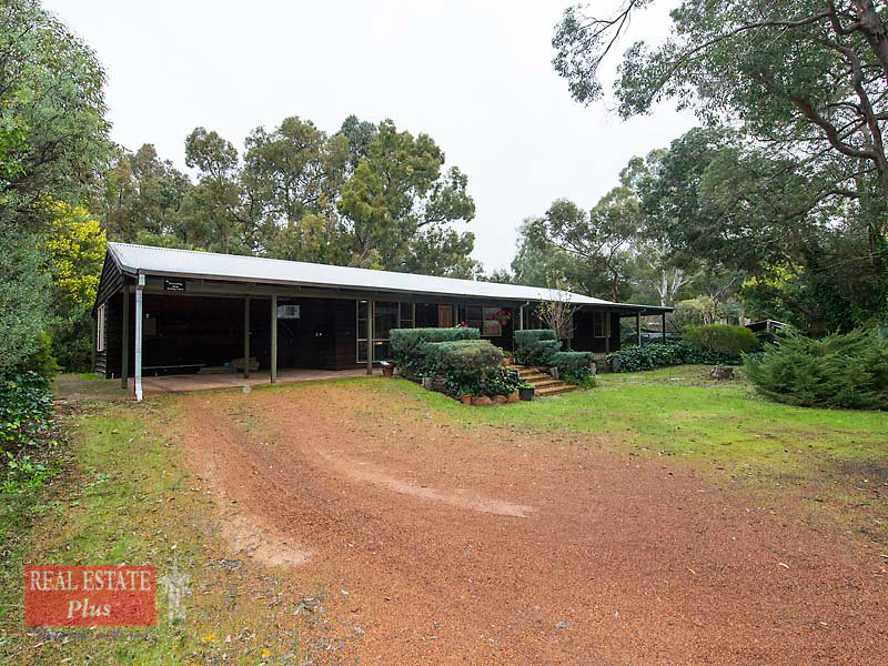 375 Helena Terrace, Sawyers Valley, WA 6074