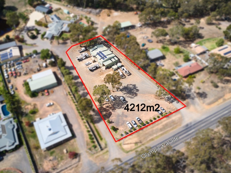 430 Olympic Parade, Maiden Gully, Vic 3551
