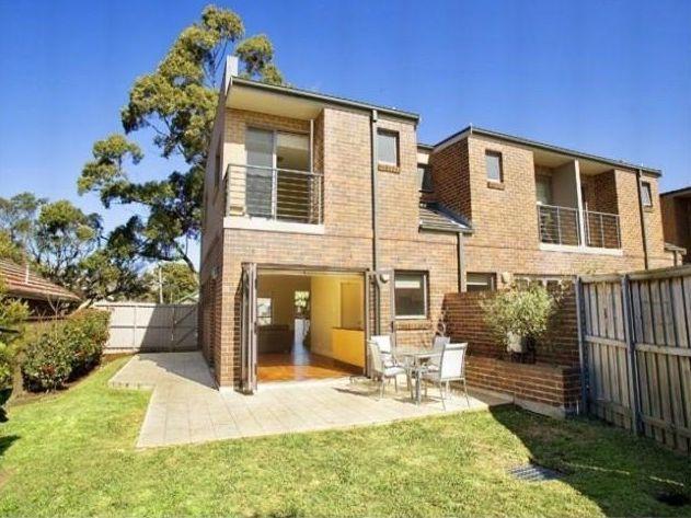 6/39 Wansey Road, Randwick, NSW 2031