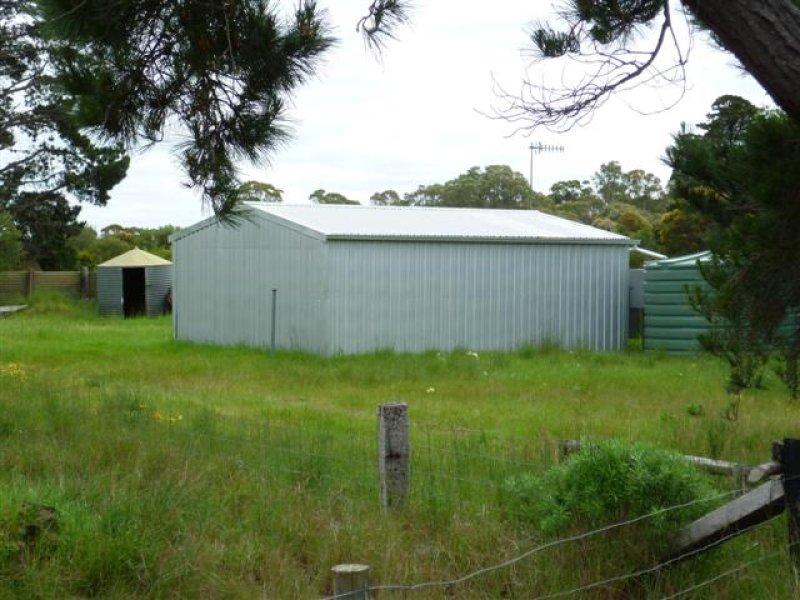 Lot 4 Railway Terrace, Edillilie, SA 5630